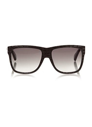 Alexander McQueen Güneş Gözlüğü Renkli